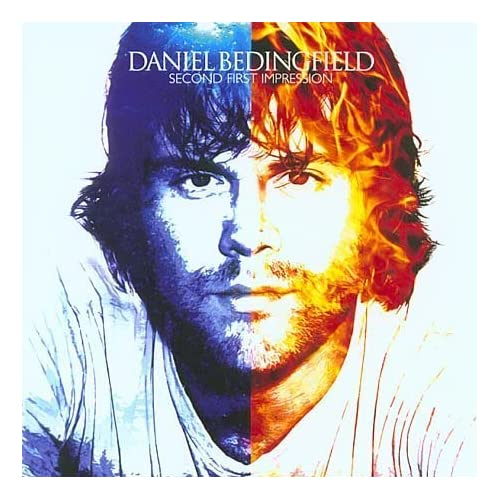 Daniel Bedingfield Second first impression mp3 192kbps preview 0