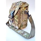 Acid Tactical MOLLE First Aid Bag Pouch Trauma Multicam multi camo EMT Medic Utility (Color: multicam)