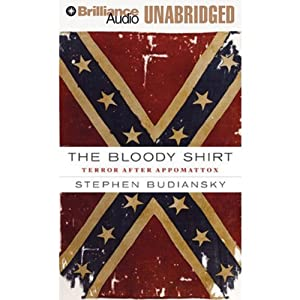 The Bloody Shirt Audiobook