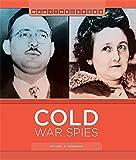 Cold War Spies (Wartime Spies)
