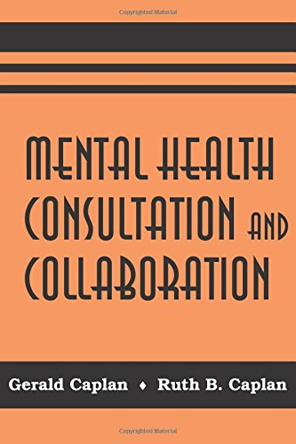 Mental Health Consultation and Collaboration
