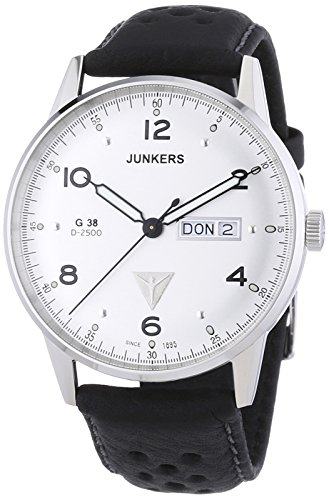 Junkers G 38, Orologio da polso Uomo