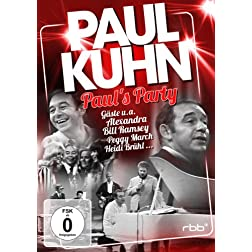 Paul Kuhn - Paul's Party