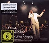Elect the Dead Symphony (W/Dvd) (Dlx) Limited Edition, Special Edition Edition by Serj Tankian (2010) Audio CD