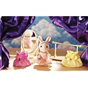 Calico Critters Britney Bunny Ballet Recital