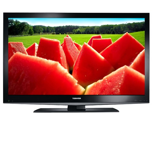 Toshiba 40BV702B 40-inch Widescreen Full HD 1080p LCD TV with Freeview (2012 model)