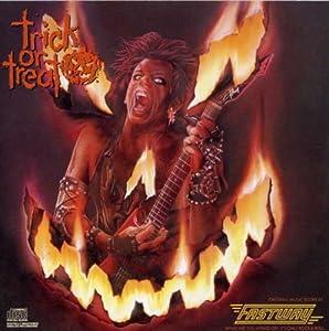 Trick Or Treat - Original Motion Picture Soundtrack
