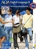 AQA A2 English Language B Student's Book (Aqa for A2)