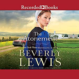 The Atonement Audiobook