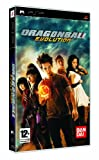 echange, troc Dragon ball evolution