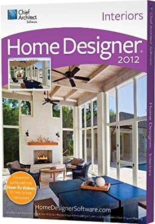 Home Designer Interiors 2012 [Old Version]