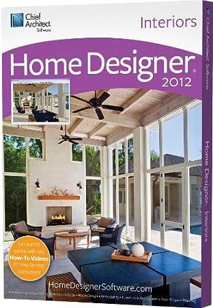 Home Designer Interiors 2012 [Old Version]