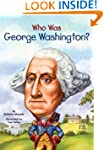 Who Was George Washington? (Who Was...?)