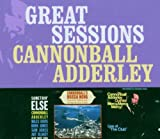 Acquista Cannonball Adderley: Great Sessions