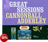 Cannonball Adderley: Great Sessions