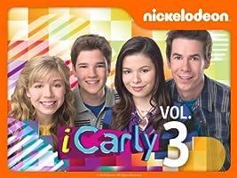 iCarly Season 3
