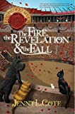 img - for The Fire, the Revelation and the Fall (The Epic Order of the Seven) book / textbook / text book