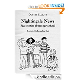 Nightingale News - Five stories about our school