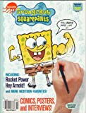 img - for Nicktoons Special #1: SpongeBob Squarepants (SpongeBob Squarepants) book / textbook / text book