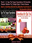 90+ Smoothies & Juices (Best Smoothie...
