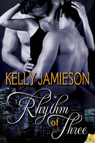 Rhythm of Three (Rule of Three) by Kelly Jamieson