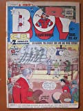 img - for Boy Comics #47, August 1949. Crimebuster by Charles Biro book / textbook / text book