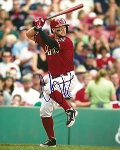 Cody Ross Arizona Diamondbacks Signed Autographed 8x10 Photo W COA by Hollywood Collectibles