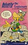 ASTERIX THE LEGIONARY (KNIGHT BOOKS) (0340176563) by Goscinny