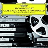 ReComposed by Carl Craig & Moritz von Oswaldby Carl Craig