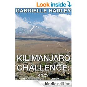 Kilimanjaro Challenge: 41%
