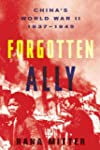 Forgotten Ally: China�s World War II,...