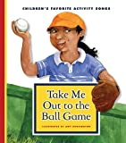 Take Me Out to the Ball Game (Children's Favorite Activity Songs)