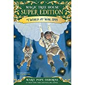 World at War, 1944: Magic Tree House Super Edition, Book 1 | Mary Pope Osborne