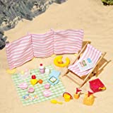 Sylvanian Families Beach Picnic From Debenhams