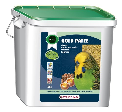 Cheap Versele Laga Orlux Vl Orlux Gold Patee Budgie Moist Eggfood 5Kg (B000LXVTJM)