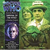 Survival of the Fittest (Doctor Who)by Jonathan Clements