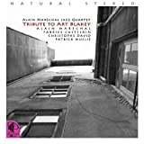 echange, troc Alain Marechal Jazz Quartet - Tribute To Art Blakey