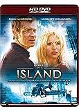 echange, troc The Island [HD DVD]