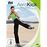 Fit for Fun - AeroKick Cardio-Workout mit Kicks & Punches - Ina M�nsberg, Elli Becker