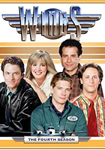 Wings: Season 4