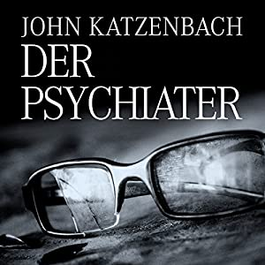 Der Psychiater Hörbuch
