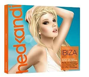Hed Kandi: Ibiza 2013