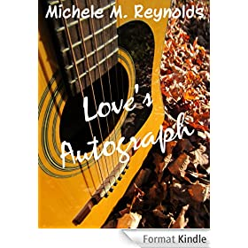 Love's Autograph (English Edition)