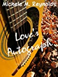 img - for Love's Autograph book / textbook / text book