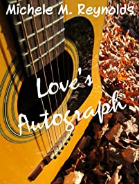 Love's Autograph by Michele M. Reynolds ebook deal