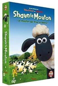 Shaun le mouton - Saison 1 (épisodes 1 à 20)