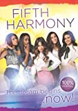 Fifth Harmony: The Dream Begins Now