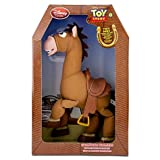 Disney / Pixar Toy Story Exclusive 17 Inch Galloping Sound Action Figure Bullseye