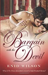 Bargain with the Devil: A Spicy Retelling of Pride and Prejudice
