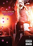 Avril Lavigne: The Best Damn Tour
